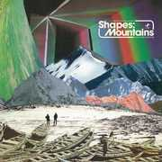 Shapes: Mountains , Various Artists