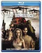 The Domestics , Tyler Hoechlin