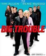Big Trouble , Tim Allen