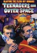 Teenagers from Outer Space , Bryant Grant