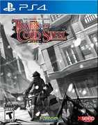 Legend of Heroes: Trials of Cold Steel II - Relent