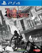 Legend of Heroes: Trials of Cold Steel II - Relent