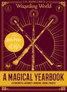 Magical Yearbook