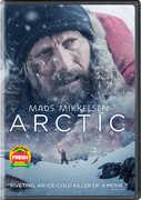 Arctic , Mads Mikkelsen
