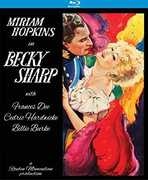 Becky Sharp , Miriam Hopkins