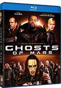 Ghosts of Mars , Ice Cube