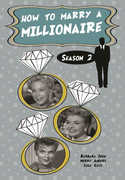 How to Marry a Millionaire: Season 2 , Merry Anders