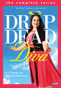 Drop Dead Diva: The Complete Series , Brooke Elliott
