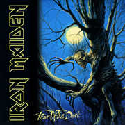Fear Of The Dark , Iron Maiden