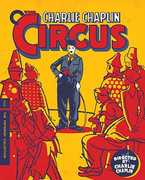 The Circus (Criterion Collection) , Merna Kennedy