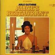 Alice's Restaurant , Arlo Guthrie