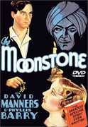 The Moonstone /  Murder at Midnight , David Manners