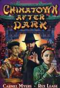 Chinatown After Dark , Carmel Myers
