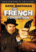 The French Connection , Gene Hackman