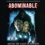 Abominable - O.S.T.