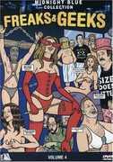 Midnight Blue Collection: Volume 4: Freaks & Geeks , Annie Sprinkle