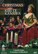 Christmas With Kiri Te Kanawa , Kiri Te Kanawa
