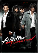 A Better Tomorrow , Jo Han-seon