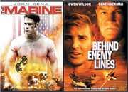 Marine (2006) & Behind Enemy Lines , Gene Hackman