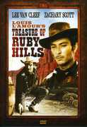 Treasure of Ruby Hills , Zachary Scott