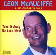 Take It Away the Leon Way [Import] , Leon McAuliffe