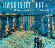 Living In The Light , Ronnie Earl