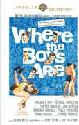 Where the Boys Are , Dolores Hart
