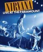 Nirvana: Live at the Paramount , Nirvana