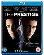 Prestige [Import] , Christian Bale