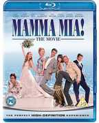 Mamma Mia! [Import] , Colin Firth
