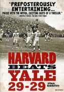 Harvard Beats Yale 29-29 , J.P. Goldsmith