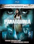Parasomnia , Cherilyn Wilson