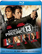 Assault On Precinct 13 , Drea de Matteo