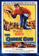 The Quick Gun , Audie Murphy