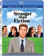 Stranger Than Fiction (Special Edition) , Will Ferrell