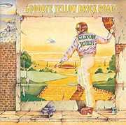 Goodbye Yellow Brick Road: Limited [Import] , Elton John