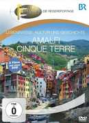 BR - Fernweh: Amalfi & Cinque Terre