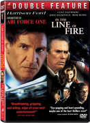 Air Force One /  In the Line of Fire , Harrison Ford