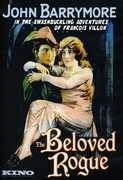 The Beloved Rogue , Walter Anthony