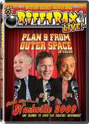 Rifftrax: Live! Plan 9 From Outer Space , Michael J. Nelson