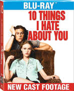 10 Things I Hate About You , Heath Ledger