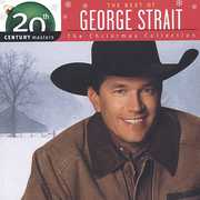 Christmas Collection: 20th Century Masters , George Strait