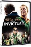 Invictus , Morgan Freeman
