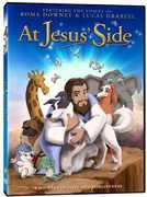 At Jesus' Side , Lee Tockar
