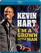 I'm A Grown Little Man , Kevin Hart