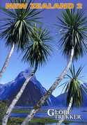 Globe Trekker: New Zealand: Volume 2 , Ian Wright