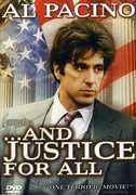 And Justice For All , Al Pacino