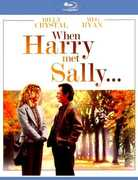 When Harry Met Sally... , Meg Ryan