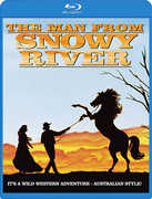 The Man From Snowy River , Kirk Douglas