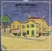 Violin Concertos , Liza Ferschtman